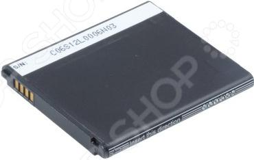 Аккумулятор для телефона Pitatel SEB-TP123 аккумулятор для телефона pitatel seb tp321