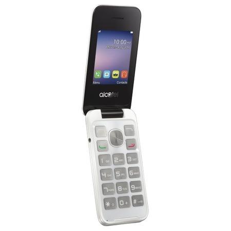 Купить Мобильный телефон Alcatel OneTouch 2051D