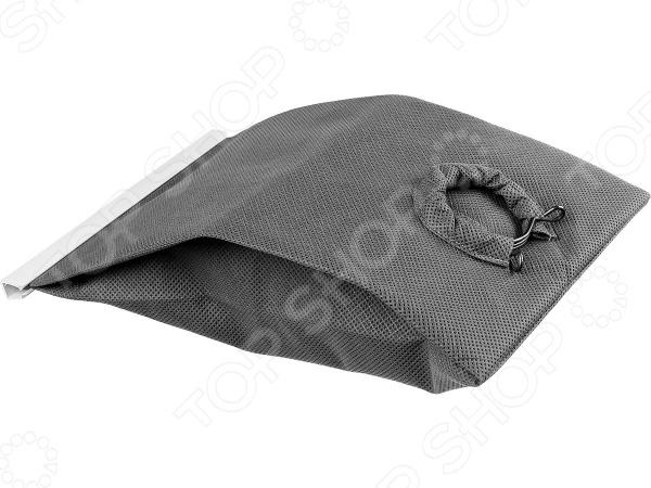 Мешок для промышленного пылесоса Зубр МТ-15-М1