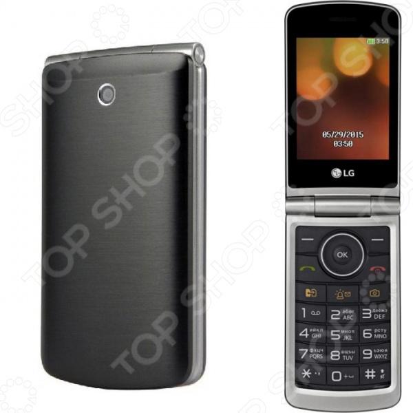Мобильный телефон LG G360 устройство с классическим дизайном типа раскладушка , оснащено клавиатурой от самой компании LG. Диагональ дисплея TFT составляет 3 дюйма, разрешение основной камеры 1,3Мп, аккумулятор съемный емкость 950мАч . Одним из преимуществ данной модели является возможность установки 2-х SIM-карт работают попеременно . Есть возможность увеличения объема памяти до 16Гб установка карты памяти microSD. Пользователю обеспечивается удобство нахождения или набора номера, написания SMS за счет больших кнопок клавиатуры с подсветкой. Устройство можно подключить к другим гаджетам с помощью Bluetooth 2.1, интерфейс USB 1.1 дает возможность подключить телефон к вашему ПК. Мобильный телефон отличается компактным дизайном и лаконичным функционалом, ограниченным только самыми необходимыми функциями. Устройство просто в использовании, его габариты составляют 108х58х19,5мм, что позволяет удобно удерживать его в ладони. Благодаря складной конструкции целостность дисплея и других компонентов надолго сохранит свой внешний вид и работоспособность.