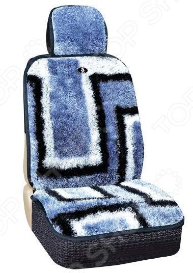 Комплект чехлов на сиденья автомобиля SKYWAY Arctic 1080