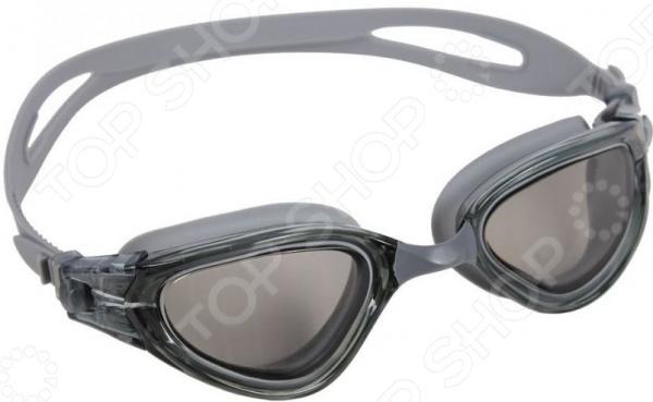 Очки для плавания Bradex «Комфорт»