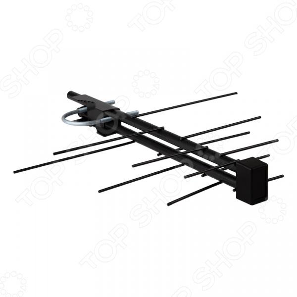 Антенна телевизионная наружная Rexant RX-422 тв антенна delta дмв