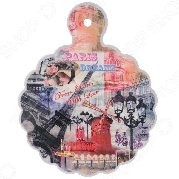 Подставка под горячее Gift'n'home «Парижские фантазии»