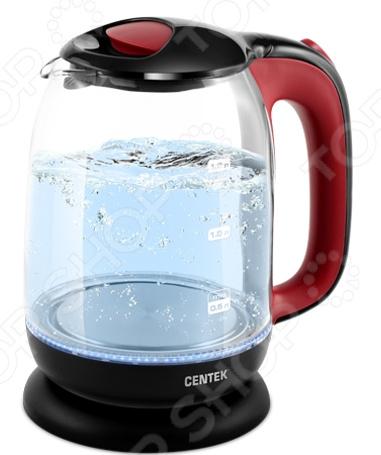 Чайник CT-0034