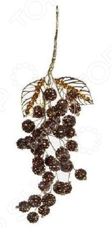 Украшение новогоднее Katherines Collection «Ягодная гроздь»