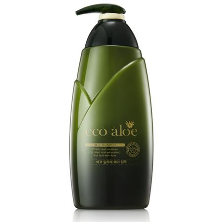 Купить Шампунь для волос «Эко Алое»