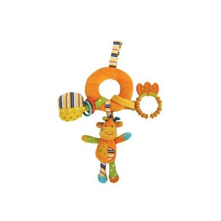 Купить Игрушка подвесная Жирафики 93827 «Жирафик»
