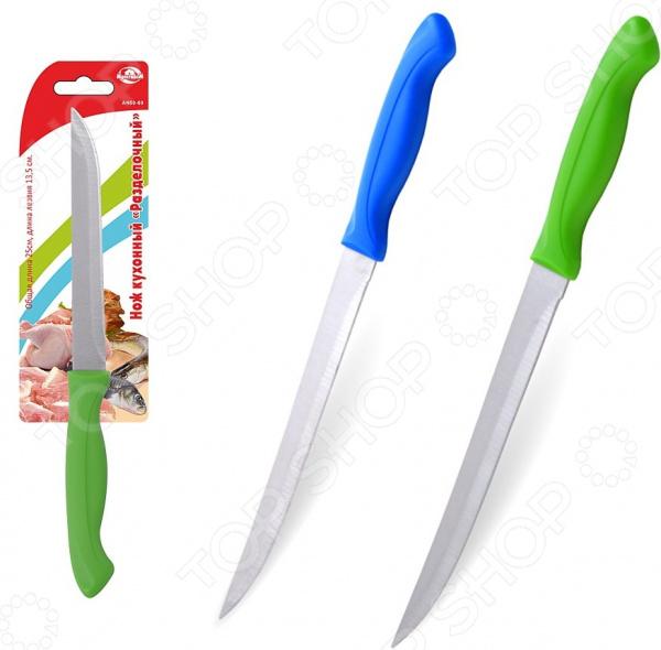 Нож Мультидом AN60-69. В ассортименте