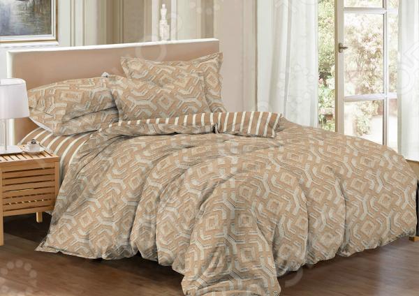 цена Комплект постельного белья La Noche Del Amor 758 онлайн в 2017 году