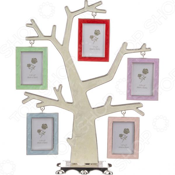 Фоторамка-дерево 363-102