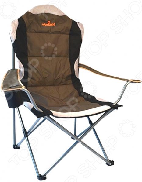 Кресло складное WoodLand Deluxe