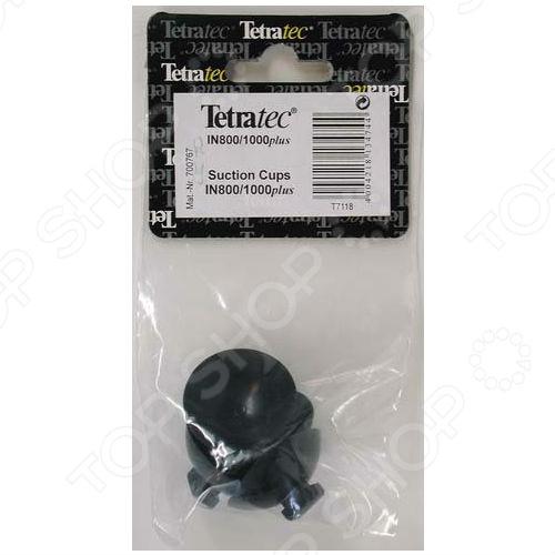 Присоски для внутренних фильтров Tetra EasyCrystal FilterBox 300