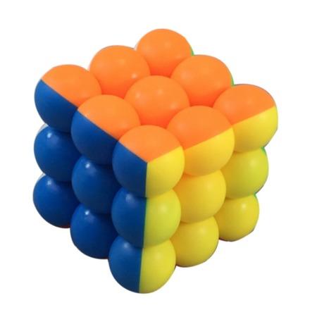 Купить Головоломка 1 Toy «Куб 3х3. Шары»