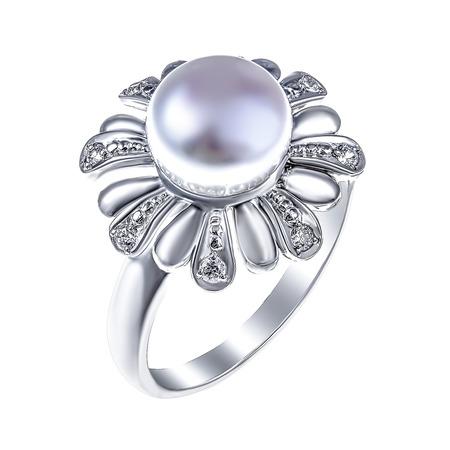 Купить Кольцо «Рождение Венеры» 190-5-432