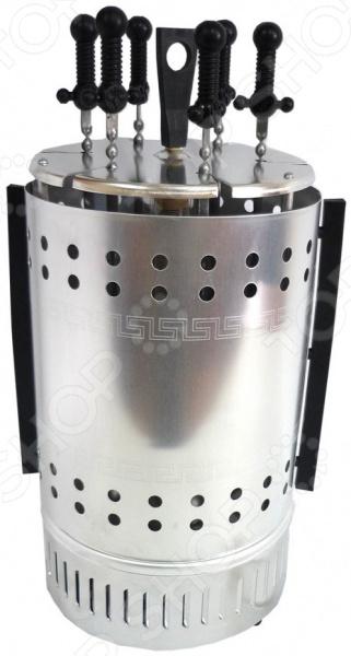 Электрошашлычница Пикник ЭШВ 1, 25/220-Ц