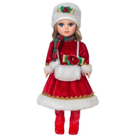 Купить Кукла Весна «Анастасия новогодняя»