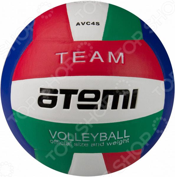Мяч волейбольный Atemi Team