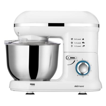 Купить Кухонный робот-комбайн Delimano «Шеф-повар»