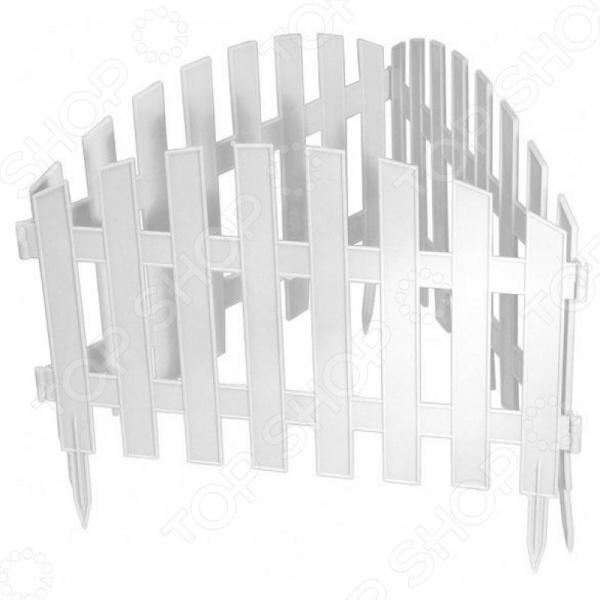 Забор декоративный «Винтаж»