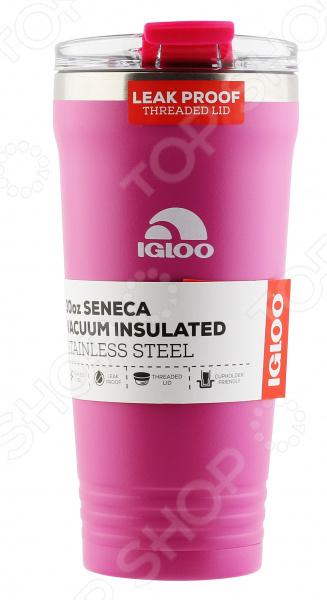 Термокружка Igloo Seneca