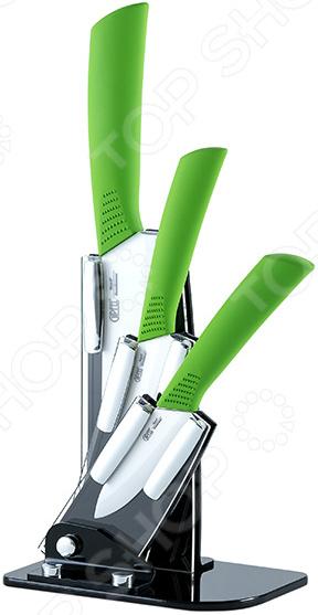 Набор ножей Gipfel 8479