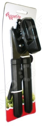 Нож консервный Appetite KL36B16 ручное зубило persian