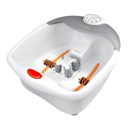 Купить Гидромассажная ванночка для ног Medisana FS 885 Comfort