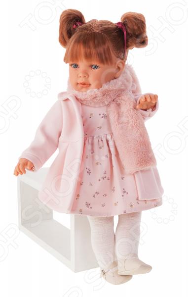 Кукла Munecas Antonio Juan «Марианна»