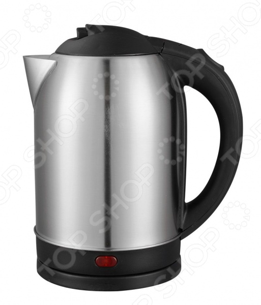 Чайник Добрыня DO-1231 фен расческа добрыня do 2011