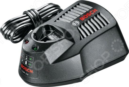Устройство быстрозарядное Bosch AL 1130 CV Bosch - артикул: 379051