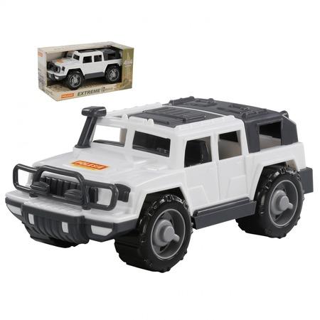 Купить Машинка игрушечная POLESIE «Защитник»