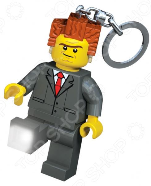 Брелок-фонарик LEGO President Business