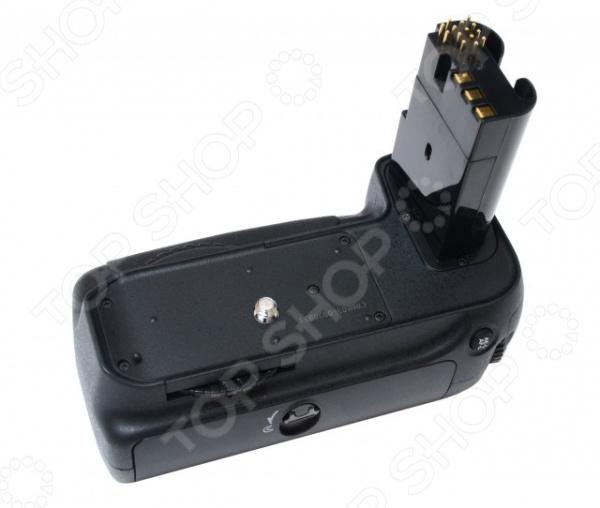 Аккумулятор для камеры Pitatel BG-PV07 батарейный блок для фотокамеры meirkergr nikon d7100 2 x d600 d800 d7000 d7100 el15 017210
