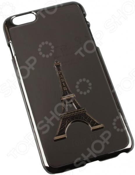 Чехол для iPhone 6/6S Plus Zippe Paris