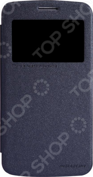 Чехол Nillkin Samsung Galaxy Grand 2 G7106/Galaxy Grand 2 SM-G7102 чехлы для телефонов nillkin чехол nillkin sparkle leather case для samsung g7106 7102 galaxy grand 2