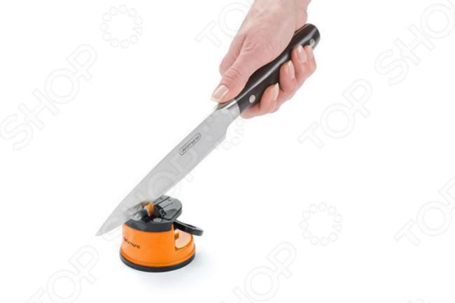 Ножеточка Delimano «Брава» и набор из 3-х ножей 2