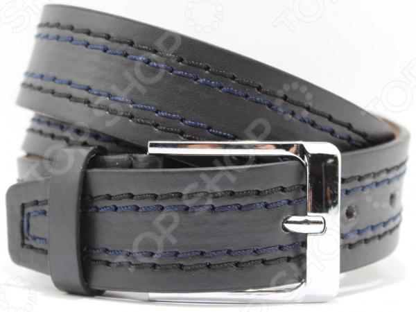 Ремень мужской Stilmark 1737024 septwolves мужской поясной ремень бизнес стиль