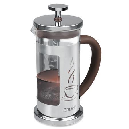 Купить Френч-пресс Rondell Mocco&Latte