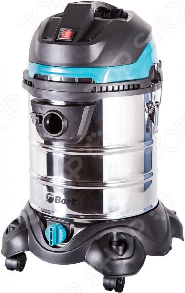 Пылесос промышленный Bort BSS-1425 Power Plus Пылесос промышленный Bort BSS-1425 Power Plus /