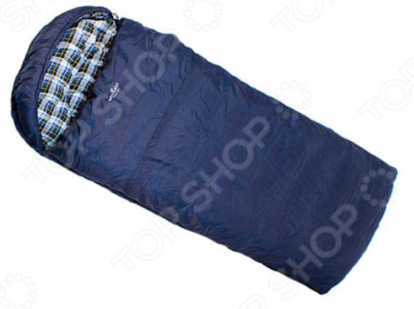 Спальный мешок WoodLand IRBIS 400 спальный мешок woodland berloga 400 r правосторонняя молния цвет хаки