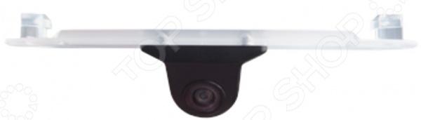 Камера заднего вида ParkCity PC-SY700N это отличный выбор как для начинающих автомобилистов, так и для опытных водителей. Многие автолюбители уже успели по достоинству оценить всю практичность и удобство использования подобных устройств. Камера предназначена для безопасной парковки и движения машины задним ходом, что особенно актуально в непогоду и темное время суток. Модель совместима с автомобилем HONDA CIVIC. Угол обзора устройства составляет 170 градусов, рабочий температурный диапазон от -40 C до 70 C.