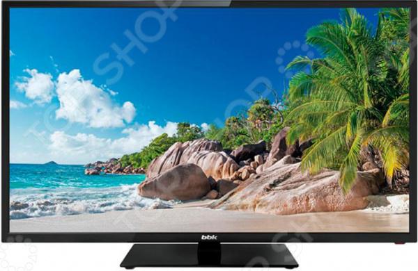 Телевизор BBK 39LEX-5026/T2C