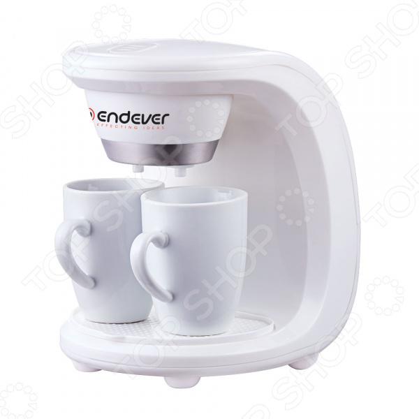 Кофеварка Endever Costa-1040