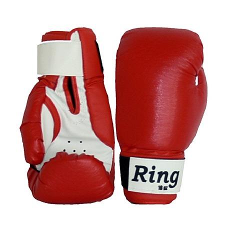 Купить Перчатки боксерские Евроспорт Ring. В ассортименте