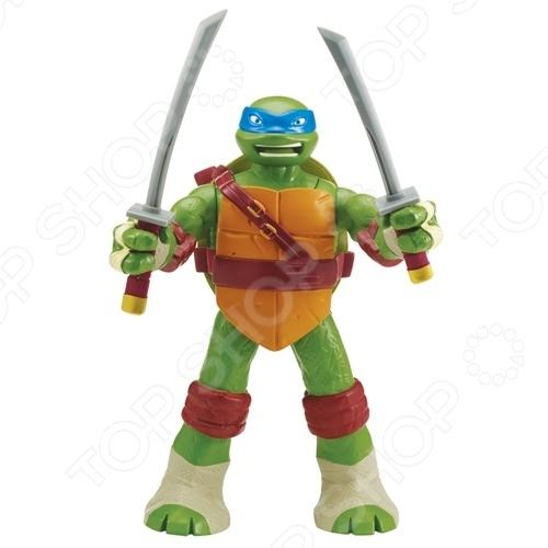 Игрушка-фигурка Nickelodeon Head dropping. В ассортименте nickelodeon игрушка детская черепашки ниндзя игрушки мялки 6 шт в наборе