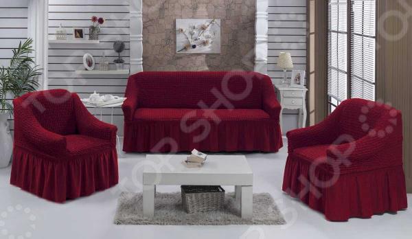 Zakazat.ru: Чехол для дивана «Элитный стиль»