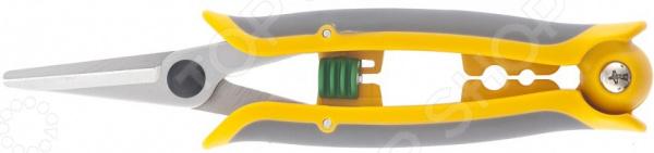 Ножницы для бонсай и топиария PALISAD Luxe 60497
