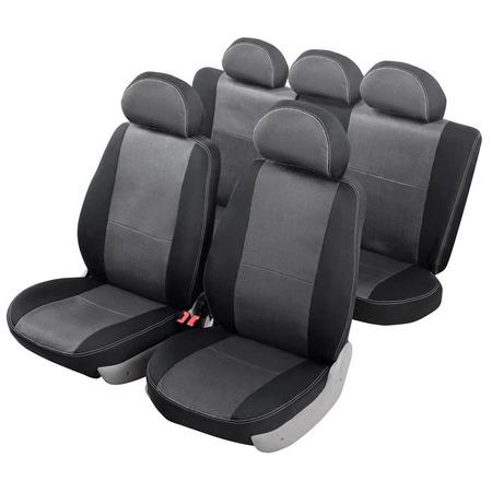 Купить Набор чехлов для сидений Senator Dakkar Daewoo Matiz 2000-2014