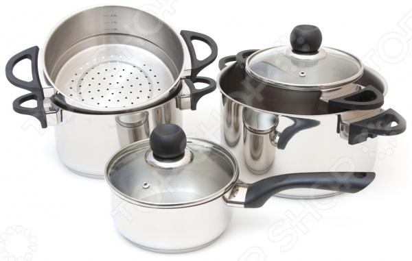 Zakazat.ru: Набор посуды для готовки Ambition 68869